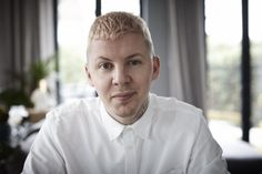 Professor Green on What Makes a Man
