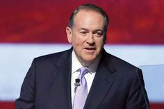"""""""I'll never rob seniors of what our government promised them and even forced them to pay for."""" Former Arkansas Gov. Mike Huckabee"""