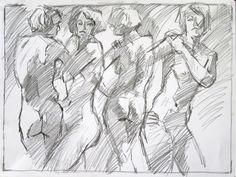 Robert Elliott -- 4x3 min pencil
