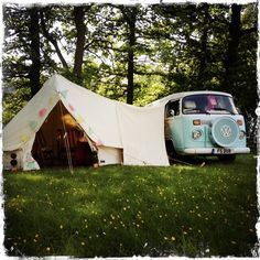 Summer or winter, a stunning accessory for your van. Created by glamping-loving nylon-hating #vwcamper owners...the glawning™