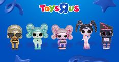 "Toys""R""Us So Much Play Giveaway 