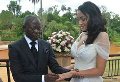 Thanksgiving Service, African Nations, New Wife, Newly Married, Beautiful Wife, Revolutionaries, Marriage, Wedding Dresses, Model