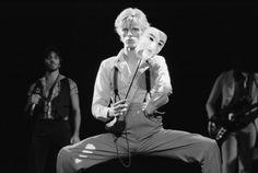David Bowie | Rock & Roll Photo Gallery