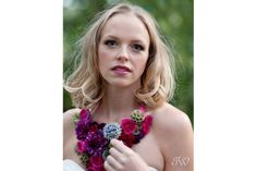 Calgary Wedding Photographer | Tara Whittaker Photography | Flower crowns | Floral accessories | Sarah Mayerson Design | Bohemian Bride