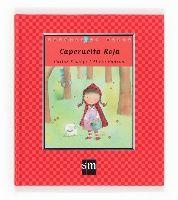 Leemelo otra vez.... Caperucita Roja, cuento clásico para primeros lectores, 2014.  Carlos Reviejo, El Tiemblo, Ávila, Castilla y León, Spain