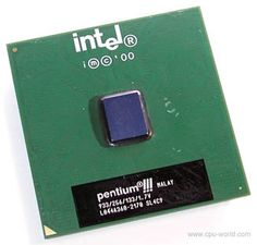 Intel Pentium3 933Mhz
