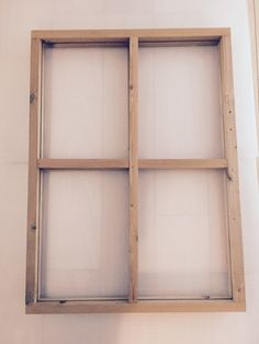 Windows And Doors, Diy And Crafts, Projects To Try, Indoor, Frame, Handmade, Home Decor, Kitchen, Flats