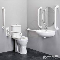 Diseno De Baño Para Discapacitados:de baños para discapacitados ...