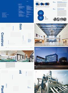 Style Guides 2019 Ideas For 2019 Page Layout Design, Ppt Design, Slide Design, Flyer Design, Graphic Design, Brochure Design Inspiration, Web Design Trends, Company Profile Design, Pamphlet Design