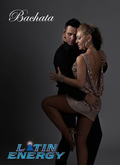 Learn to dance Dominican Bachata with Latin Energy! Classes start Aug. 19. We are located in south Mississauga. Visit: http://www.latinenergy.ca/ for details.