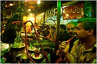 Travel to Esfahan, the other Iran.