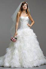 Watters Wedding Dress Kalei