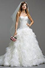 Watters Wedding Dress Kalei