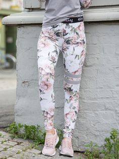 Eivy Icecold Pants, bloom