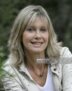 Singer Olivia Newton-John attends the National Tree Day 10th Anniversary  Launch at Sydney Park