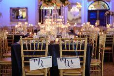 navy gold wedding - Google Търсене