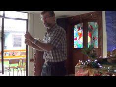 Pregonero:  Lic. José Rodrigo Quirós Giraldo  Hermandades del Trabajo  Medellín  - Colombia  Dic - 2012