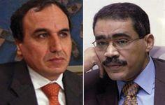 جريدة #الرئيس - «#رشوان» و«#سلامة» يهددان بالانسحاب من #انتخابات #نقابة #الصحفيين