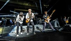Foreigner will perform at Arena Armeec Sofia on June price: BGN 60 - BGN 120 For more events in Bulgaria in June, browse our Event Finder. Bulgaria, Concerts, Bike, Bicycle, Bicycles