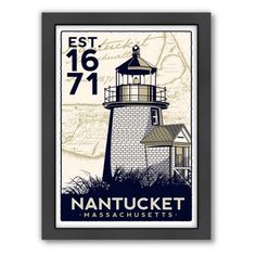 Check out this item at One Kings Lane! Nantucket