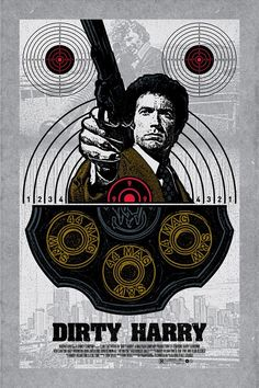 dirty harry (1971).
