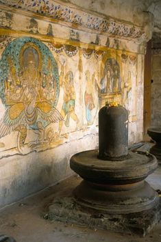 size: Photographic Print: Shiva Lingam in Century Temple of Sri Brihadeswara, Thanjavur, India by Occidor Ltd : Artists Fine Art Prints, Framed Prints, Canvas Prints, A4 Poster, Poster Prints, Posters, Shiva Shankar, Shiva Linga, World Religions