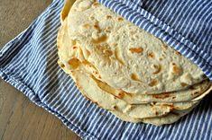 Hjemmelagde tortillalefser Food And Drink, Gluten, Baking, Ethnic Recipes, Tips, Advice, Bakken, Bread, Backen