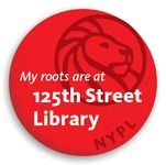 I've written a letter to support NYPL's 125th Street Library. You can too. Click the pin to get started.