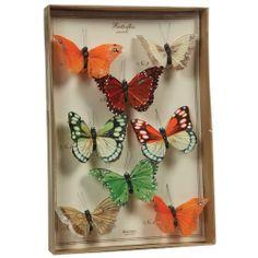 Butterfly Box - HomArt   domino.com