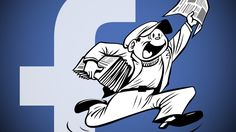 Facebook took a lot of heat last month about the timeliness of the news it was showing its users.  #Facebook #Socialmedia #SMM #news