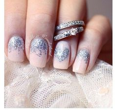 Vintage wedding Nail Designs | Wedding Nail Designs - Wedding Nails #2065094 - Weddbook