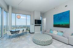 Modern living room ♡