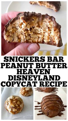 Snickers Dessert, Snickers Bars Recipe, Snickers Chocolate, Snickers Fudge, Snicker Brownies, Candy Recipes, Baking Recipes, Fudge Recipes, Chocolate Recipes