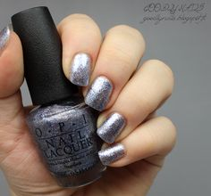 Goodly Nails: OPI - Shine For Me