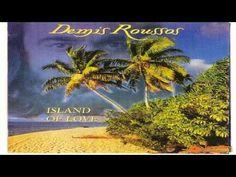 Demis Roussos - Island Of Love Full Album