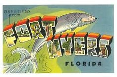 Intro to Fort Myers