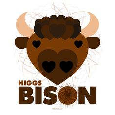 HIGGS BISON ( /ˌhɪɡz ˈbʌɪs(ə)n/ ) https://www.instagram.com/p/BMU70tEDRS3/ 'Higgs Bison' Is The Missing Link In European Bison Ancestral Tree: For a decade, people who study Europe's bison population have been baffled by a genetic mystery. The animals, which are a protected species, seemed to have appeared out of thin air about 11,000 years ago. http://www.npr.org/sections/thetwo-way/2016/10/18/498281083/higgs-bison-is-the-missing-link-in-european-bison-ancestral-tree