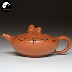 Yixing Zisha Teapot 180ml,Purple Clay