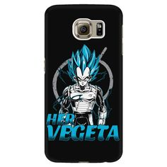 Super Saiyan Her Vegeta God Android Phone Case - TL00503AD