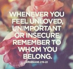 Ephesians 2:19-2