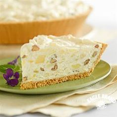 Millionaire Pie from Eagle Brand®