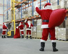 Looking for a seasonal job? Here are some tips for finding the perfect one.