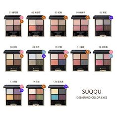 Makeup Pallets, Color Patterns, Makeup Looks, Eye Makeup, Hair Beauty, Eyeshadow, Make Up, Skin Care, Cosmetics