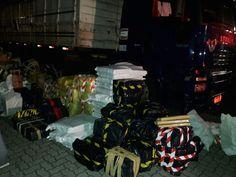#Polícia,São Paulo: Policiais de ROTA apreendem mais de 5 toneladas de maconha