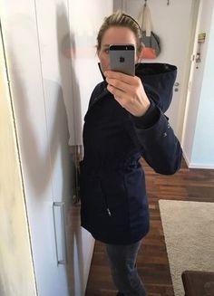 Kaufe meinen Artikel bei #Kleiderkreisel http://www.kleiderkreisel.de/damenmode/mantel-and-jacken-sonstiges/144782326-winterjacke-parka-dunkelblau-grosse-xs-samsoesamsoe