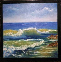 Big Wave by sachin-kaushik.deviantart.com on @DeviantArt