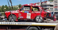 "17° Rally Rose'n Bowl Comunicato Stampa ufficiale Incidente Prova Speciale n. 3 ""Le Tane"""