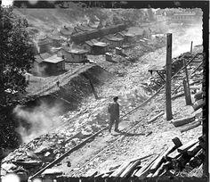 ben shahn wv pictures | West Virginia FSA Photographs