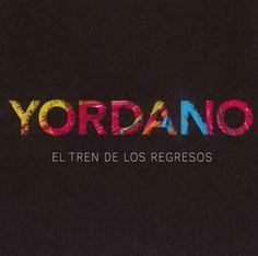 Yordano - Tren De Los Regresos, Blue