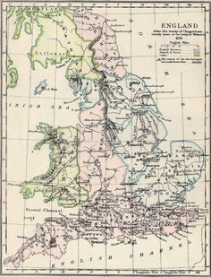 The bits of Britain ruled by Vikings in the century. 21 Maps That Will Change How You Think About Britain Uk History, European History, British History, Ancient History, Asian History, Tudor History, Ancient Aliens, History Facts, American History